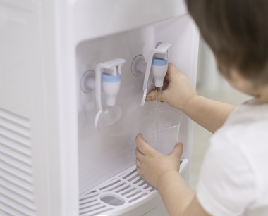 Bottled Water Dispensers